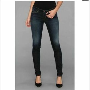 NWT Levi's Made & Crafted Pins Skinny Jeans Italy